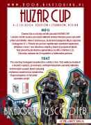 Huzar cup